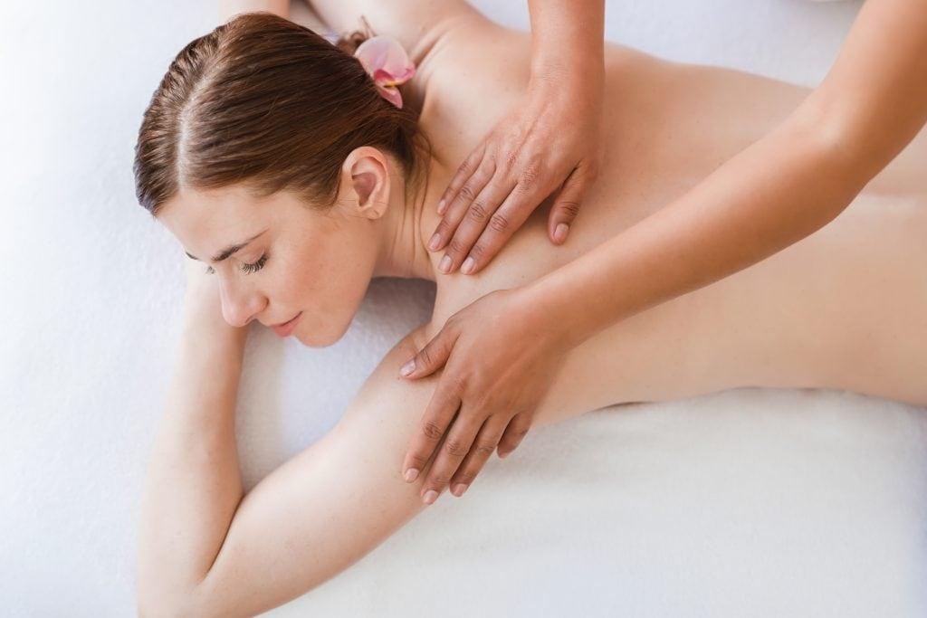 Massagen und manuelle Therapie