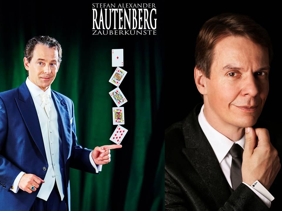 Zauberkunst Rautenberg - Jörg Alexander & Stefan Alexander Rautenberg