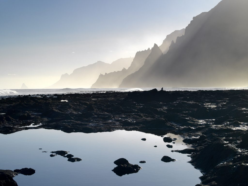 Places of interest on Tenerife North
