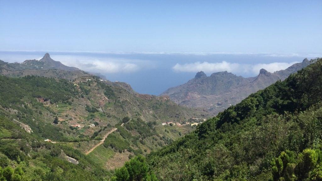 Chamorga – Roque Bermejo