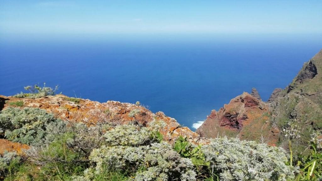 Bajamar – Tegueste