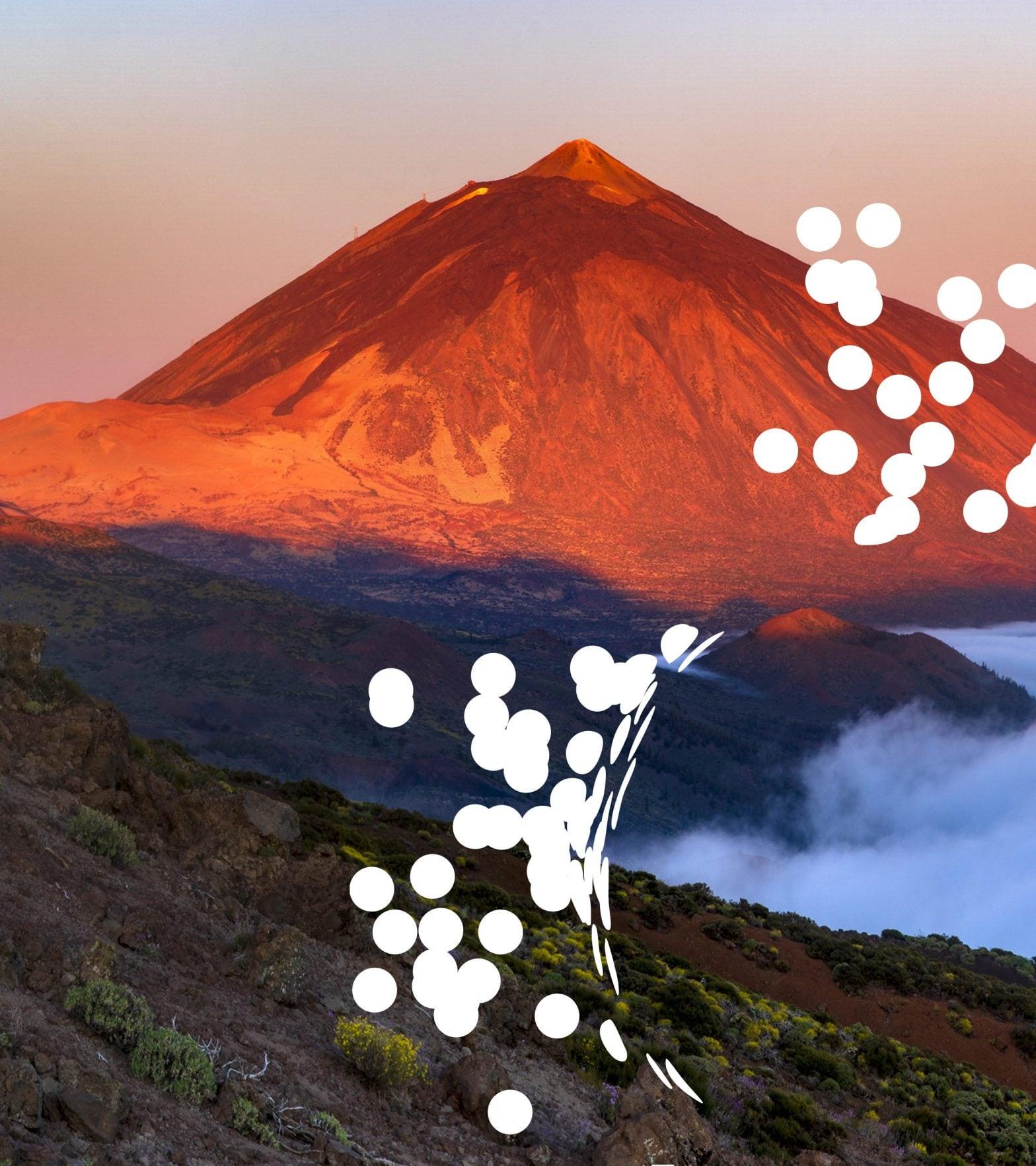 Wandern - Teide 1