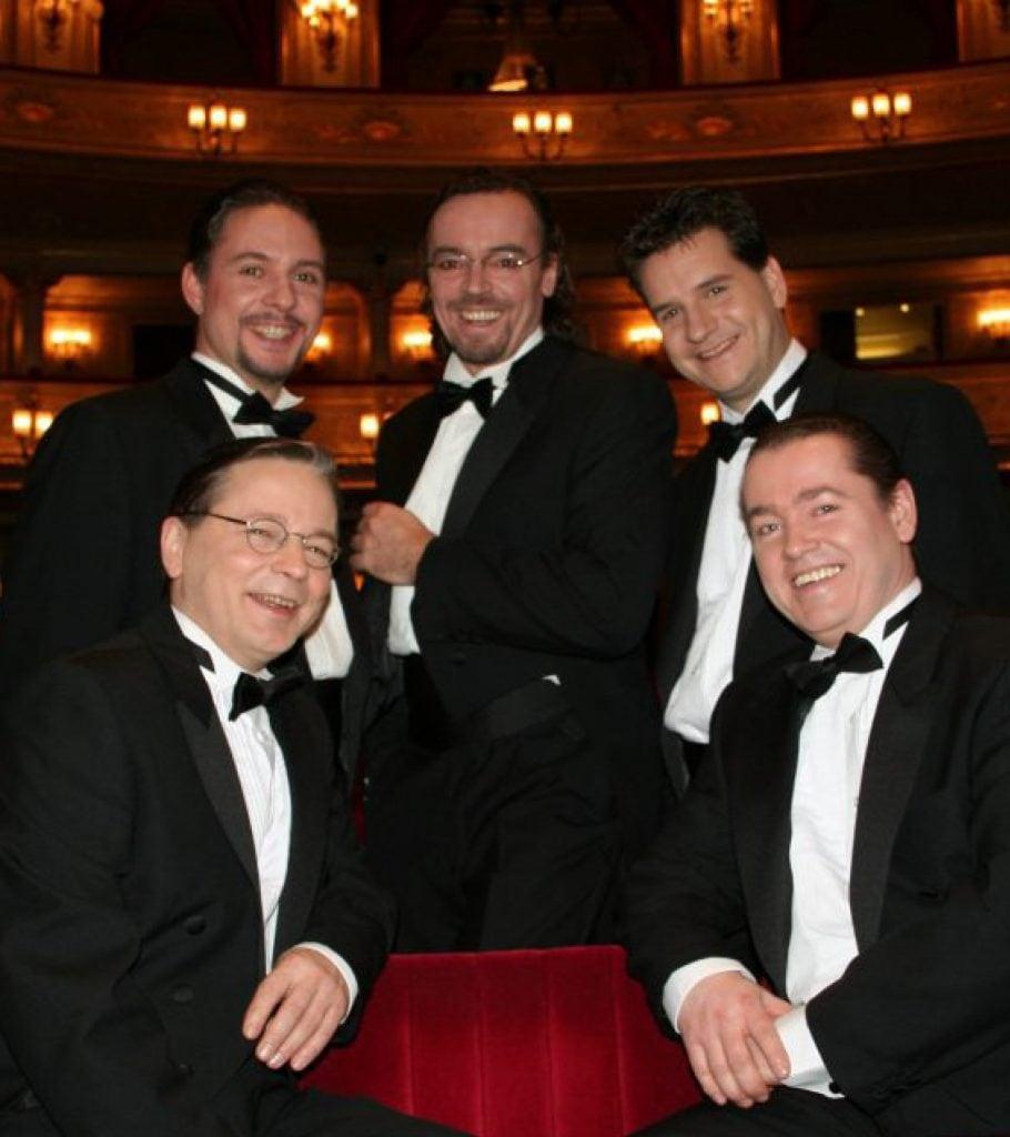 Das Linden-Quintett Berlin