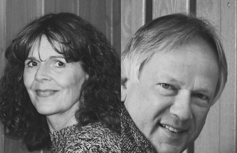 Irmgard Treutler (Pianistin) &Wolfgang Treutler (Sänger)