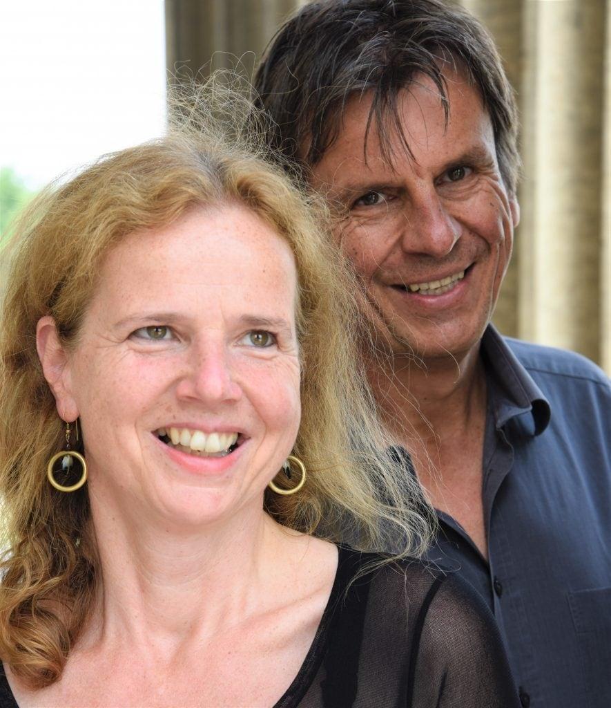 Esther Schöpf & Norbert Groh
