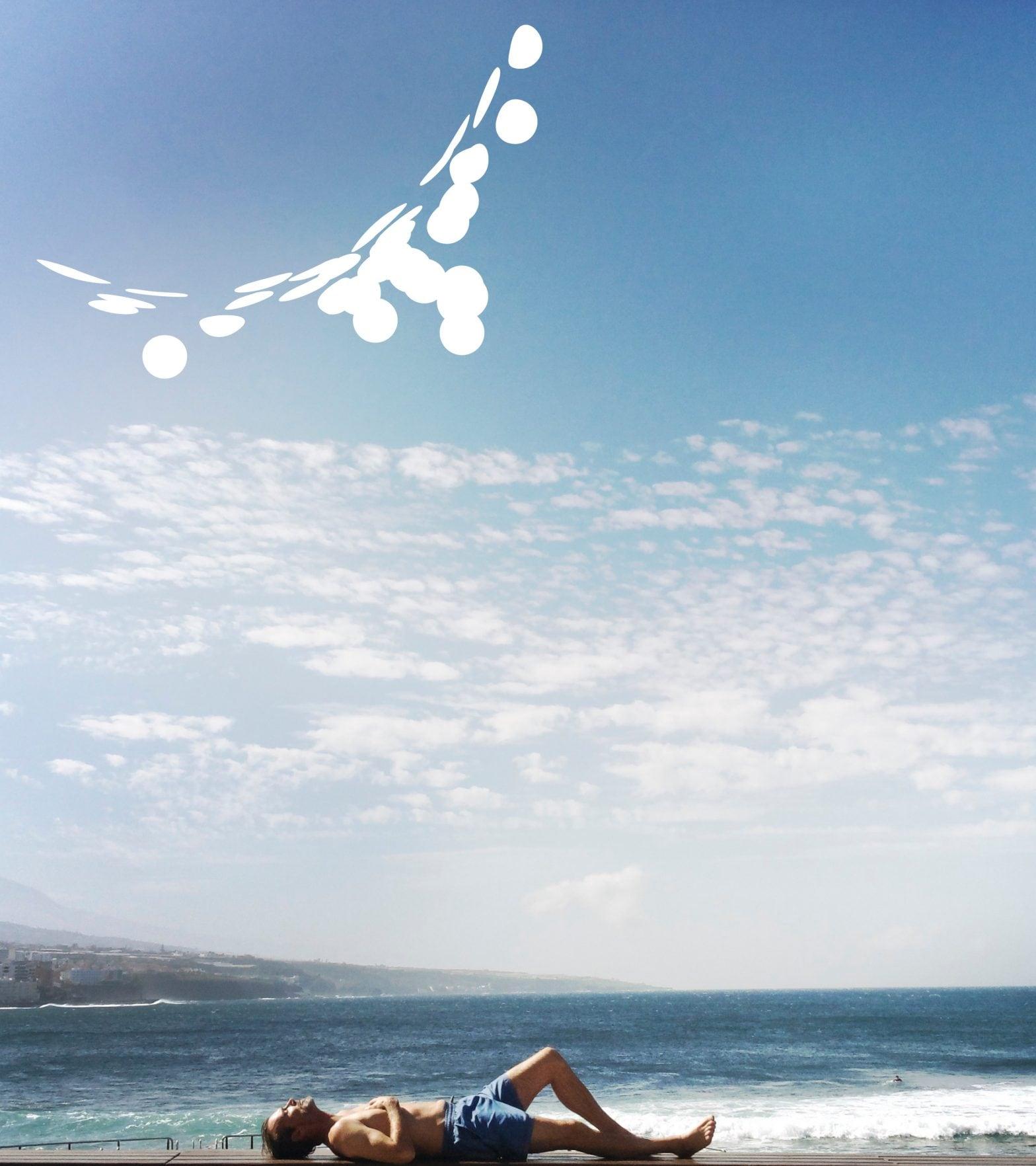 Ocean View mit Peter