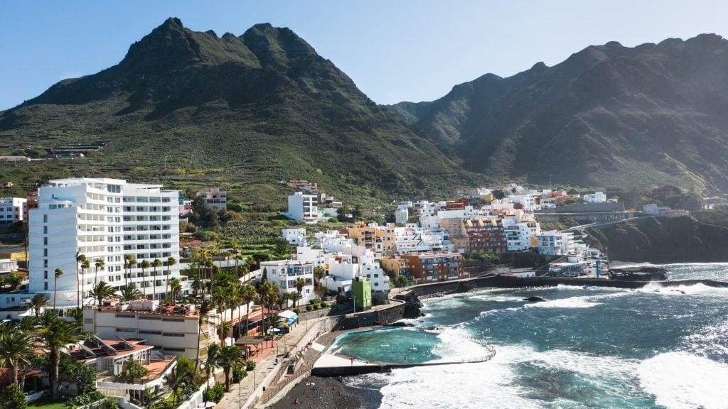 OCÉANO Health Spa Hotel Tenerife – Wahrer Luxus für Körper und Geist