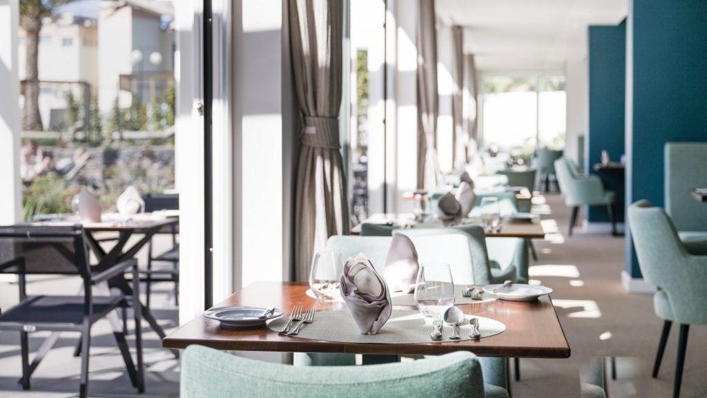 Restaurant La Marea