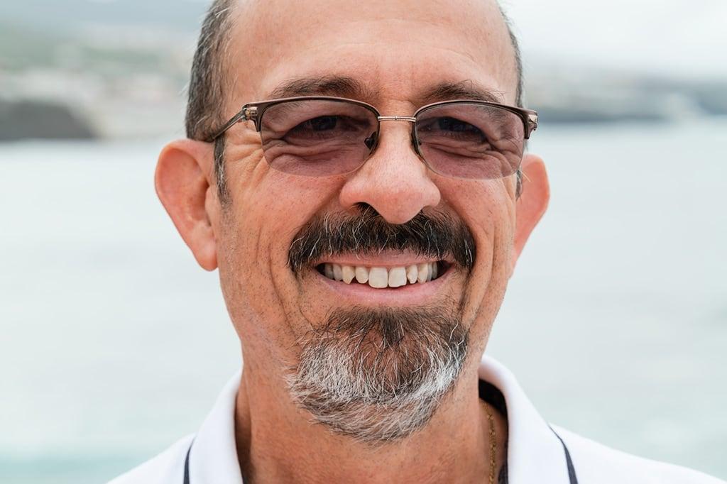 Dr. Juan Jose Arroyave