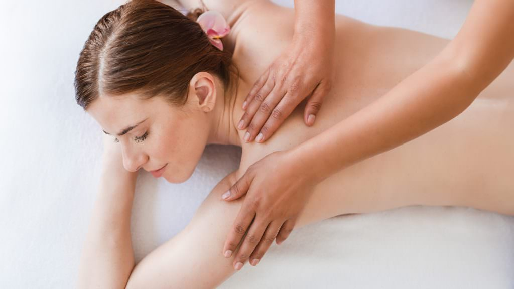 Health Spa – treatments, massages, therapies