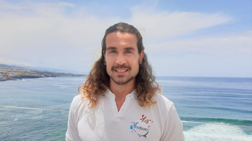Yogalehrer Sam